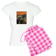 Screamer Pajamas