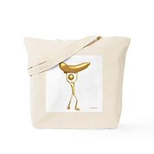 Cute Health Tote Bag