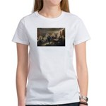 Declaration of Independence Women's T-Shirt