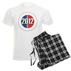 2012 Button Pajamas