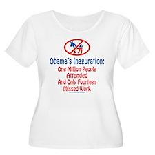 Obama's Inaguration T-Shirt
