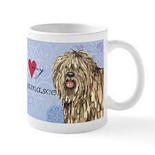 Bergamasco Small Mug