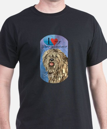 Bergamasco T-Shirt