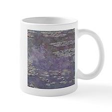 Monet Waterlilies Mug