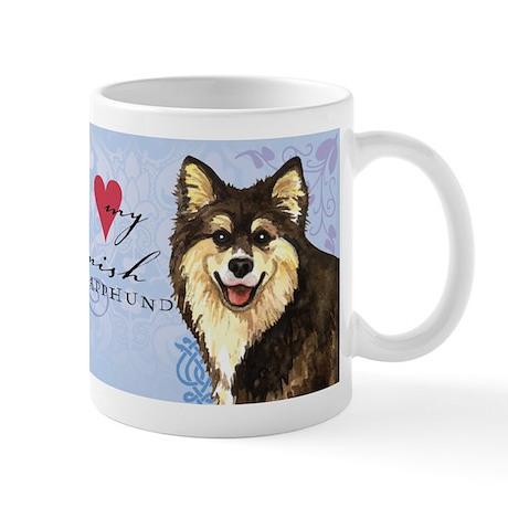 Finnish Lapphund Mug