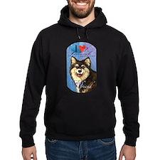 Finnish Lapphund Hoodie