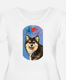 Finnish Lapphund T-Shirt