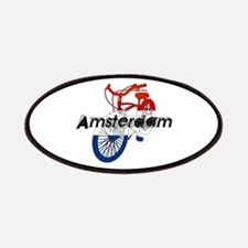 Amsterdam Bicycle Patches