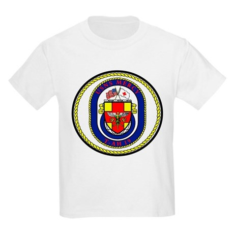 T-AH 19 USNS Mercy Kids T-Shirt