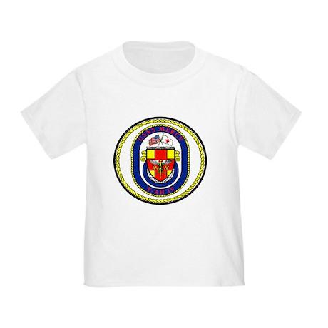 T-AH 19 USNS Mercy Toddler T-Shirt