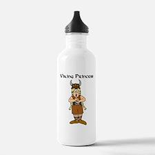 Viking Princess Water Bottle