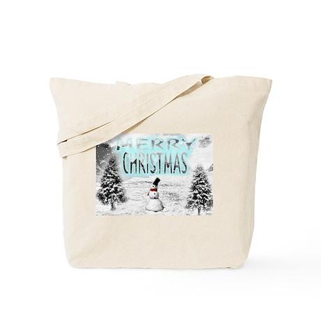 Jmcks Merry Christmas Tote Bag