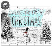 Jmcks Merry Christmas Puzzle