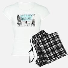 Jmcks Merry Christmas Pajamas