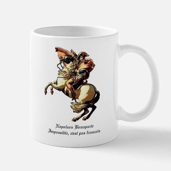 Napoleon Mug
