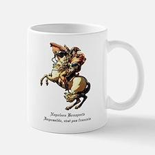 Napoleon Small Small Mug