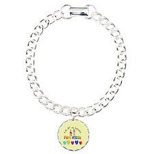 New Nurse Charm Bracelet, One Charm