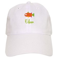 Eileen is a Big Fish Baseball Cap