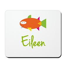 Eileen is a Big Fish Mousepad