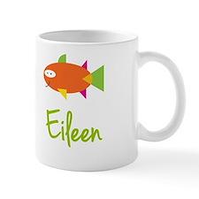 Eileen is a Big Fish Mug