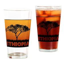 Drinking Glass - Ethiopia