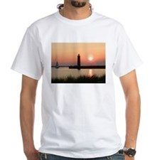 Muskegon Lighthouse 1 Shirt