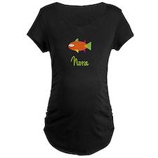 Nora is a Big Fish T-Shirt
