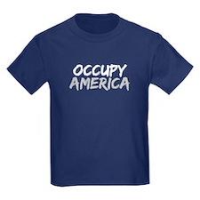 Occupy America T