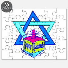 Hanukkah Oh Chanukah Puzzle