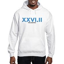 XXVI.II Philadelphia Marathon Jumper Hoodie