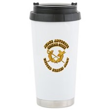 Army - Judge Advocate General Corps Travel Mug