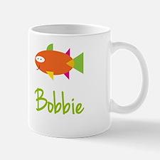 Bobbie is a Big Fish Mug