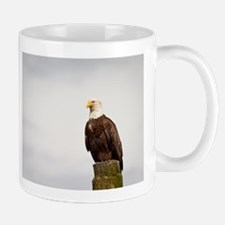 Funny Gods eye wildlife photography Mug