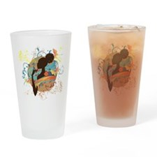 Musical Dream Drinking Glass