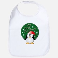 Funny and Cute Youth Apparel Bib