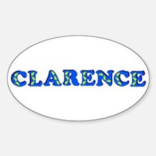 Clarence Decal