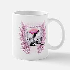 Twilight Crystal Angel by Twibaby Mug