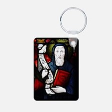 All Saints' Venerable Bede Stained Glass Keychains