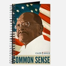 Herman Cain - Common Sense Journal