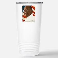 Herman Cain - Common Sense Travel Mug