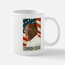 Herman Cain - Common Sense Mug