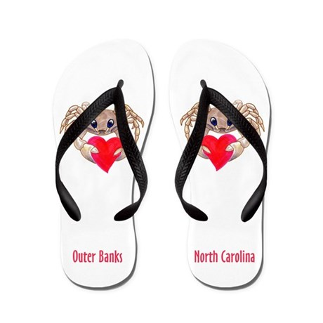 Outer Banks Flip Flops
