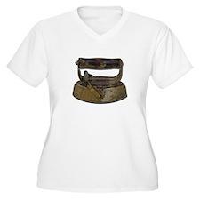 Antique Iron T-Shirt