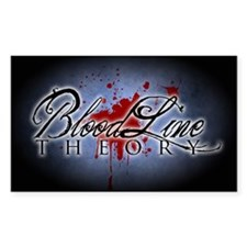 Bloodline Theory Decal