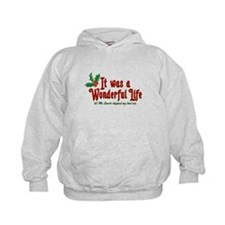 It Was a Wonderful Life Hoody