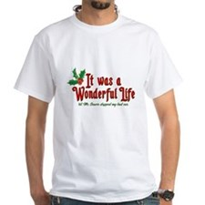 It Was a Wonderful Life Shirt