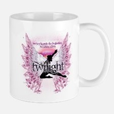 Twilight Crystal Angel by Twibaby Mug