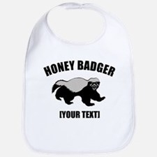 Honey Badger Custom Bib