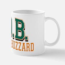 Sexy Old Buzzard Retirement Mug