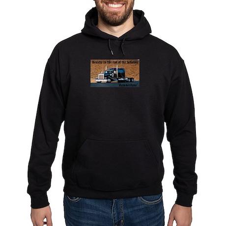General merchandise Hoodie (dark)
